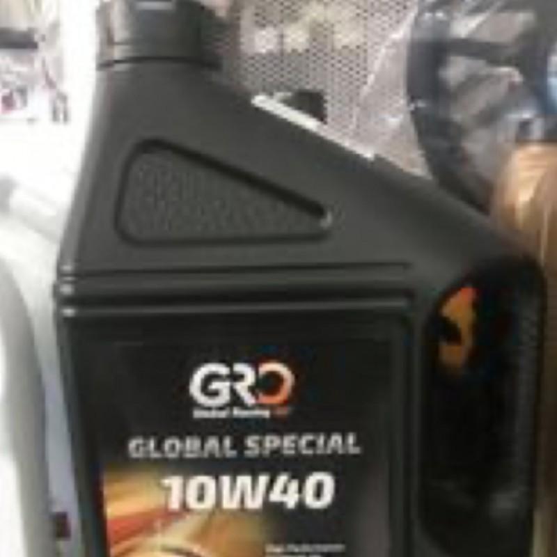 Óleo Motor 10W40 5L