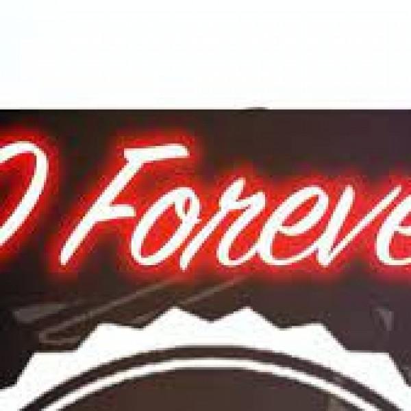 O Forever
