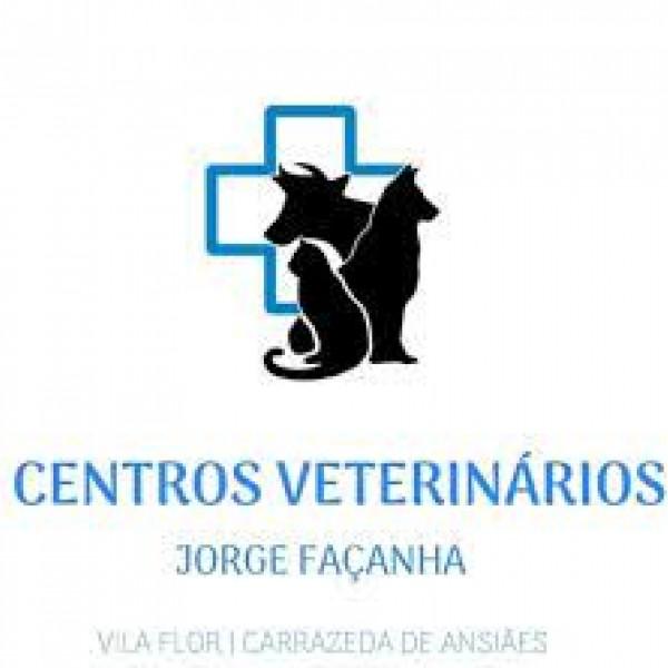 Centro Veterinário Jorge Façanha