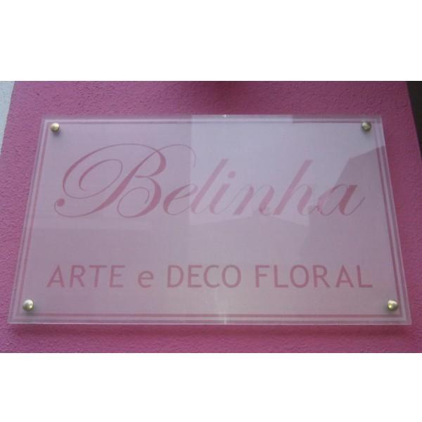 Belinha Arte e Deco Floral