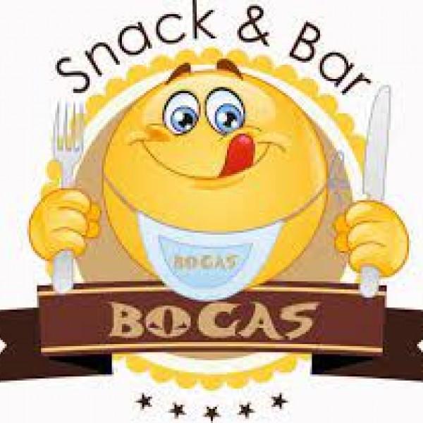 Snack Bar Bocas