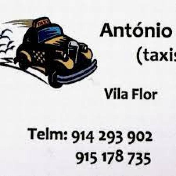 Táxi Basílio Deus Sousa & Ca