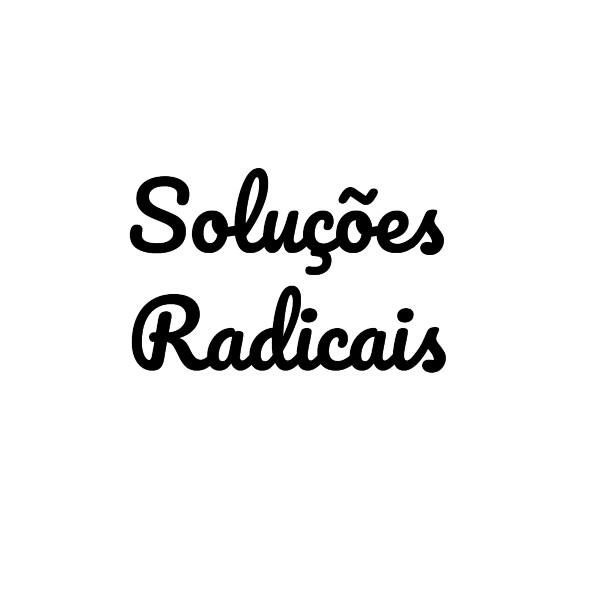 Soluções Radicais